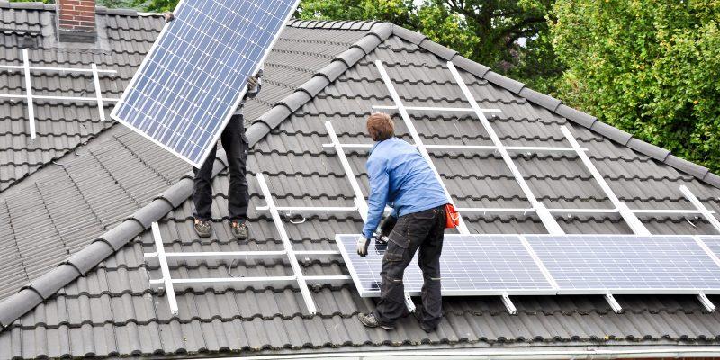 Une ressource gratuite pour son électricité : le soleil