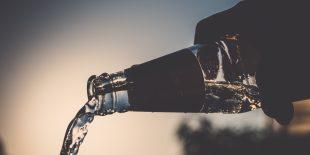 Bien s'hydrater est essentiel pour votre bonne santé