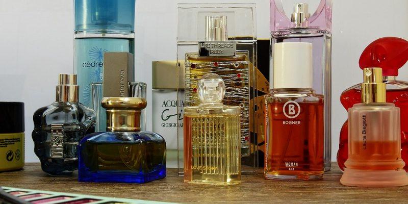 A la découverte du monde des senteurs et des parfums