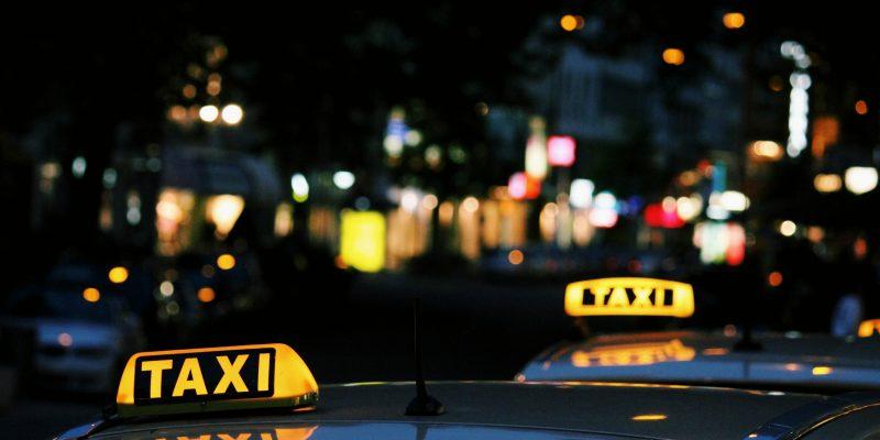 Vos droits et celui du chauffeur dans un taxi