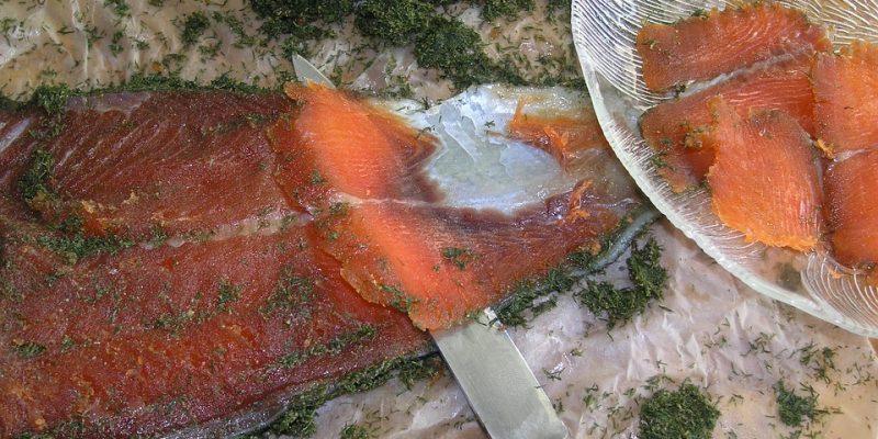 Nous vous invitons à découvrir les poissons courants et une recette originale