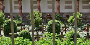 Optez pour un lieu de recueillement original : le columbarium