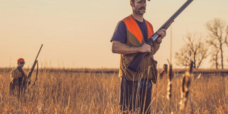 Arc ou Fusil : comment choisir la bonne arme pour la chasse ?