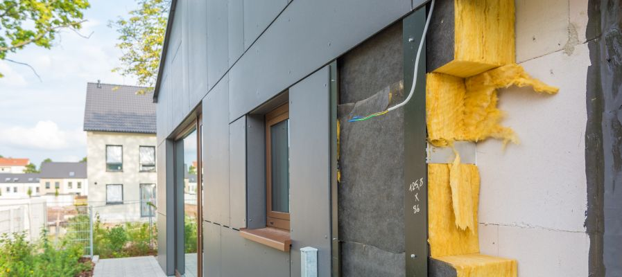 isolation exterieure maison