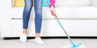 Comment nettoyer parfaitement le sol de sa maison ?