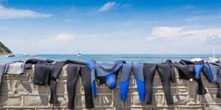 Quel équipement pour faire du sport nautique ?