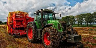 Location du matériel agricole:une pratique de plus en plus répandue