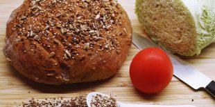 Réalisez du bon pain maison sans équipement de boulangerie