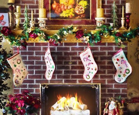 La cheminée : le système de chauffage parfait pour l'hiver