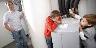 Une méthode alternative pour votre chauffage : la pompe à chaleur