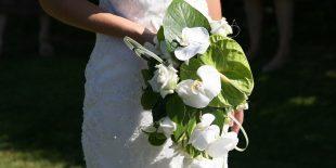 Comment faire le choix des fleurs pour un mariage ?