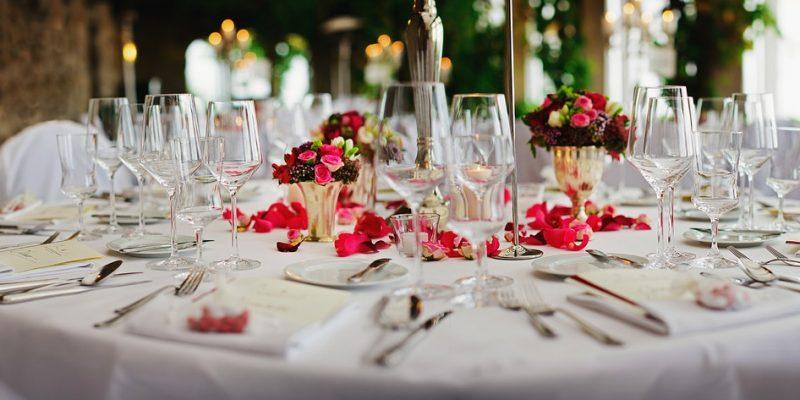 Choisir le lieu de réception de son mariage