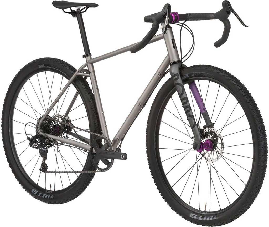 vélo de route RONDO