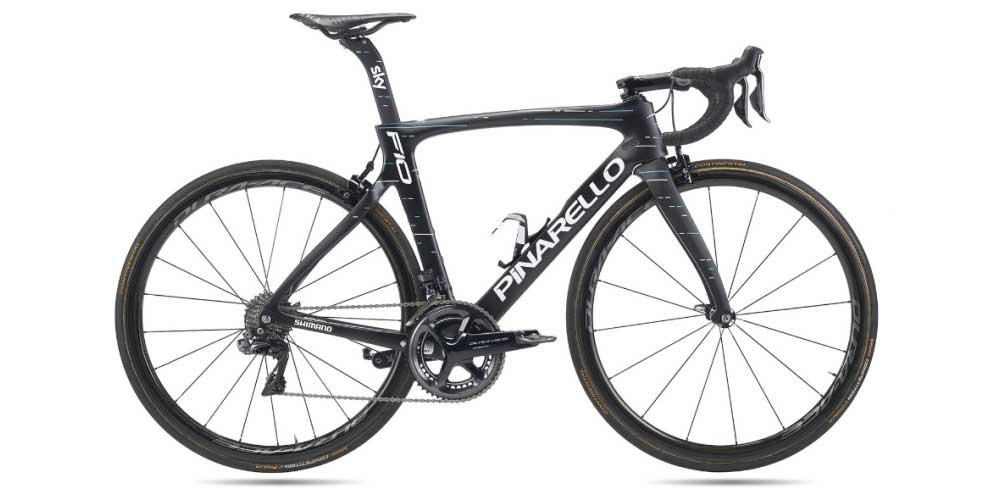 vélo de course PINARELLO F10