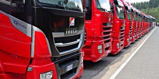 La législation pour les poids lourds en France