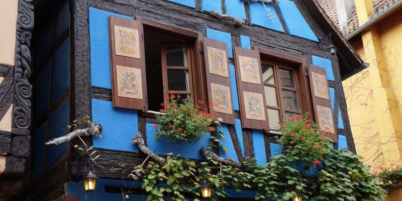 Quelques lieux incontournables d'Alsace