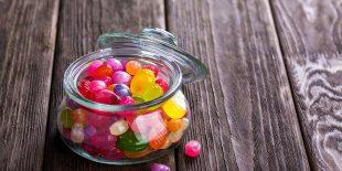 Comment sont fabriqués les bonbons?