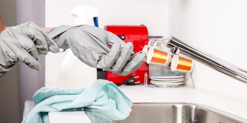 Comment faire son ménage efficacement?