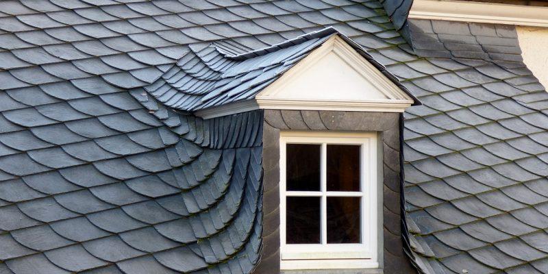 Tout savoir sur la toiture en ardoise