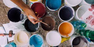 Peinture acrylique: toujours le meilleur choix?
